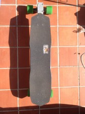 freebord modified LDP